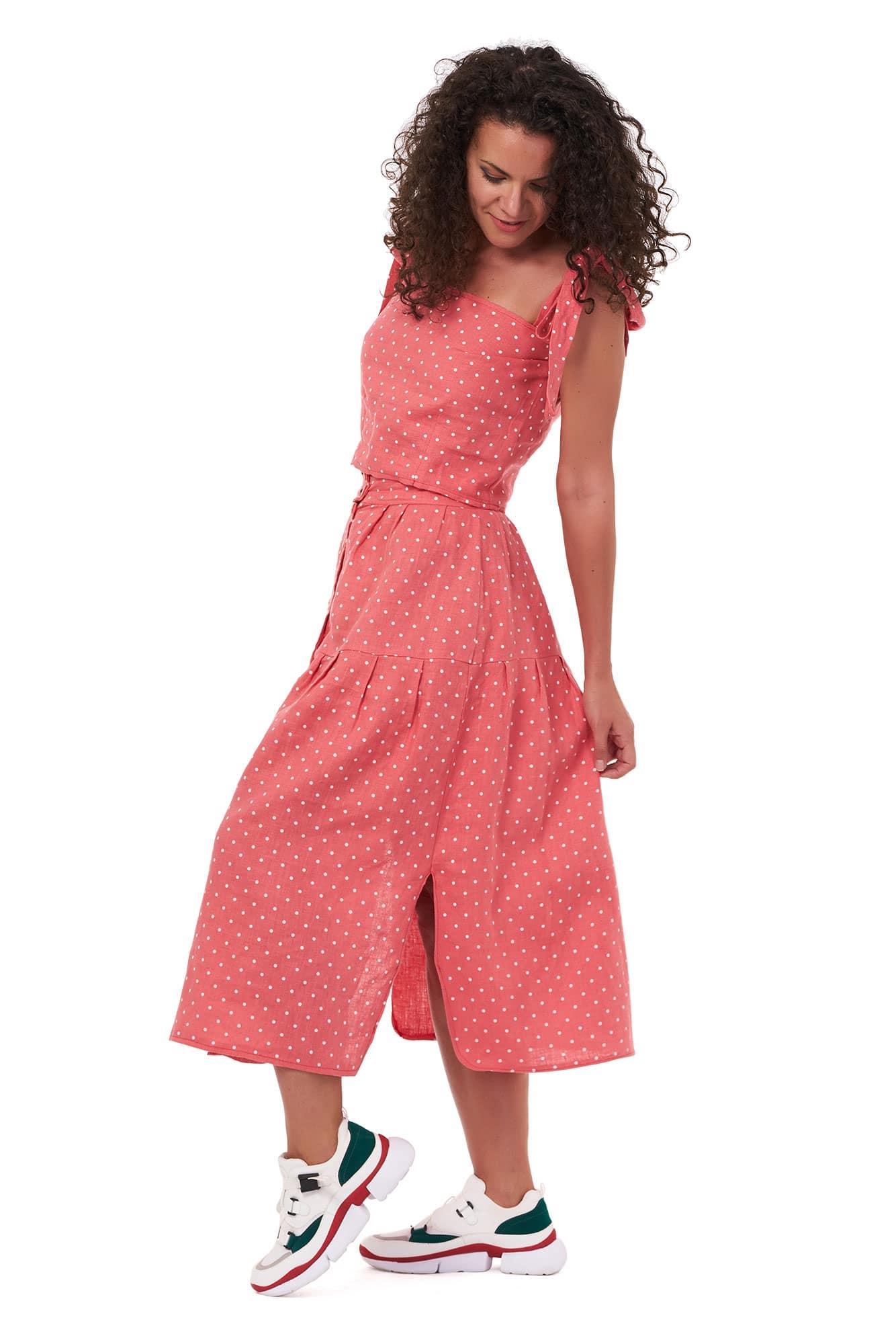 Macaron Skirt